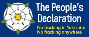 Sign the People's Declaration